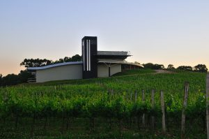 Luiz Argenta, a vinícola design